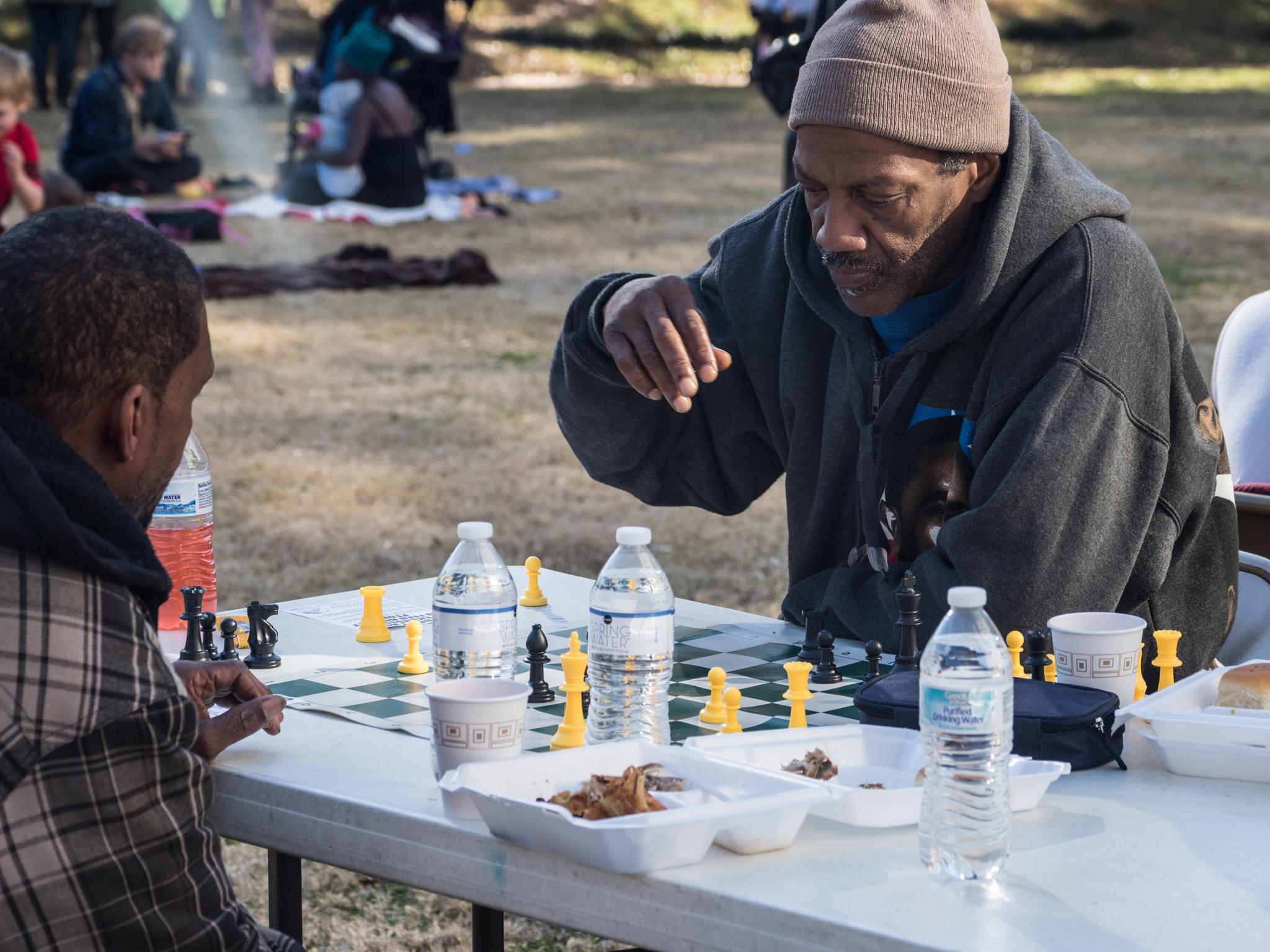 Atlanta Resists The Food Sharing Ban – Food Not Bombs Atlanta